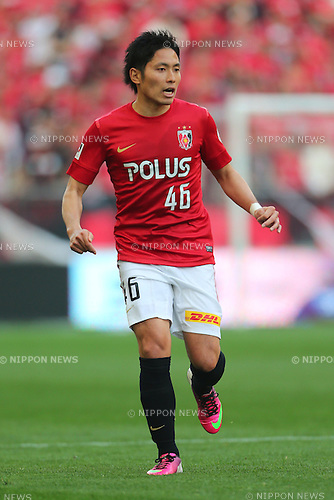 Ryota Moriwaki (Reds), .March 9, 2013 - Football / Soccer : .2013 J.LEAGUE Division 1, 2nd Sec .match between Urawa Reds 1-0 Nagoya Grampus .at Saitama Stadium 2002, Saitamai, Japan. .(Photo by Daiju Kitamura/AFLO SPORT) [1045]