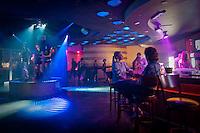 Pulse Magazine Wrap Party at Voda Lounge, Bonita Springs, Florida, USA, April 9, 2010. Photo by Debi Pittman Wilkey