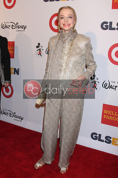 Anne Jeffreys<br /> at the 2013 GLSEN Awards, Beverly Hills Hotel, Beverly Hills, CA 10-18-13<br /> David Edwards/Dailyceleb.com 818-249-4998