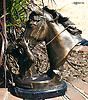 trophy at Delaware Park on 8/4/16