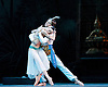 La Bayad&egrave;re<br /> The Mariinsky Ballet <br /> at The Royal Opera House, London, Great Britain <br /> rehearsal <br /> 11th August 2011 <br /> Presented by Victor Hochhauser<br /> Music by Ludwig Minkus <br /> Choreography by Marius Petipa <br /> <br /> Viktoria Tereshkina (as Nikiya, a bayadere)<br /> Vladimir Shyklyarov (as Solor, a rich warrior)<br /> <br /> <br /> Photograph by Elliott Franks