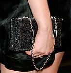 "HOLLYWOOD, CA. - September 16: Amanda Seyfried arrives at ""Jennifer's Body"" Hot Topic Fan Event at Hot Topic on September 16, 2009 in Hollywood, California."