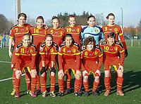 2014.01.12 Belgium - Arras