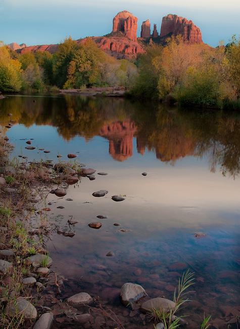 Castle Rock, Arizona