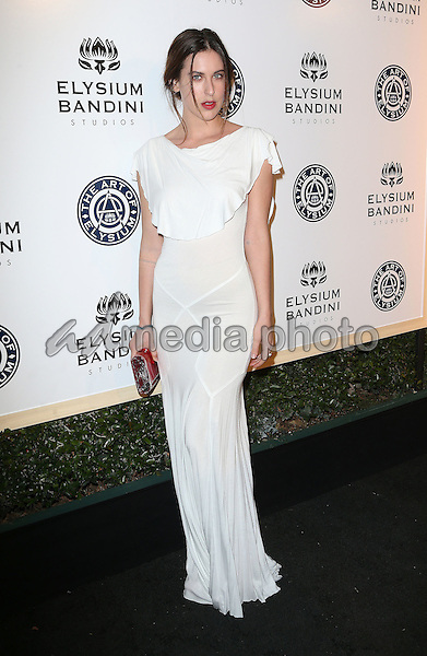 "07 January 2017 - Los Angeles, California - Scout LaRue Willis. The Art of Elysium 20th Anniversary and 10th Annual celebration ""HEAVEN"" Gala held at Red Studios. Photo Credit: F. Sadou/AdMedia"