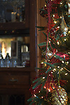 Christmas at Knob Creek, which is a part of the Jim Beam family of bourbons produced in Claremont, Ky.