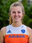 HOUTEN - Xan de Waard.   selectie Nederlands damesteam voor Pro League wedstrijden.       COPYRIGHT KOEN SUYK