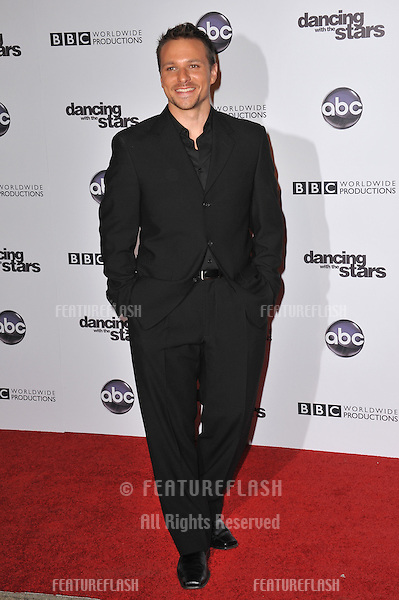 Drew Lachey at the 200th episode party for Dancing With The Stars at Boulevard 3 in Hollywood..November 1, 2010  Los Angeles, CA.Picture: Paul Smith / Featureflash