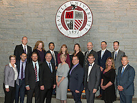 Albers Leadership Formation CEOs 2017