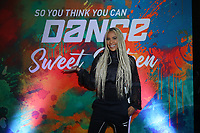 "LOS ANGELES - JUNE 3: Laurieann Gibson attends FOX's ""So You Think You Can Dance"" Sweet Sixteen Live Tweet Premiere Party at The Sayers Club  on June 3, 2019 in Los Angeles, California. (Photo by JC Olivera/FOX/PictureGroup)"