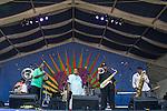 Dirty Dozen Brass Band 2015
