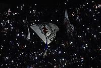 RIO DE JANEIRO, RJ, 17.06.2017 - VASCO-AVAÍ - Vasco durante partida contra o Avaí em jogo válido pela oitava rodada do Campenato Brasileiro no estádio de São Januário no Rio de Janeiro, neste sábado, 17. (Foto: Clever Felix/Brazil Photo Press)