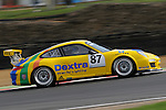 Alex Martin - Team Parker Racing Porsche Carrera Cup GB