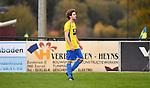 2017-11-05 / Voetbal / Seizoen 2017-2018 / Wuustwezel / Berthe Mertens<br /> <br /> ,Foto: Mpics.be