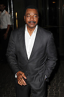 www.acepixs.com<br /> March 1, 2017  New York City<br /> <br /> Carl Weathers attending arrivals for 'Shades of Blue' second season premiere at the Roxy Cinema Tribeca on March 1, 2017 in New York City.<br /> <br /> Credit: Kristin Callahan/ACE Pictures<br /> <br /> <br /> Tel: 646 769 0430<br /> Email: info@acepixs.com