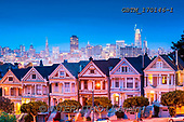 Tom Mackie, LANDSCAPES, LANDSCHAFTEN, PAISAJES, photos,+America, California, North America, Painted Ladies, San Francisco, Tom Mackie, USA, Victorian, horizontal, horizontals, house+, houses, landscape, landscapes, skyline, weather,America, California, North America, Painted Ladies, San Francisco, Tom Mack+ie, USA, Victorian, horizontal, horizontals, house, houses, landscape, landscapes, skyline, weather++,GBTM170146-1,#L#, EVERYDAY
