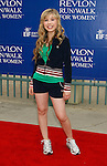 LOS ANGELES, CA. - May 09: Jennette McCurdy arrives at the 16th Annual EIF Revlon Run/Walk For Women at the Los Angeles Memorial Coliseum on May 9, 2009 in Los Angeles, California.