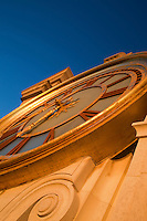 UT Tower Clock is a proud symbol of academic and sports excellence for the University of Texas at Austin