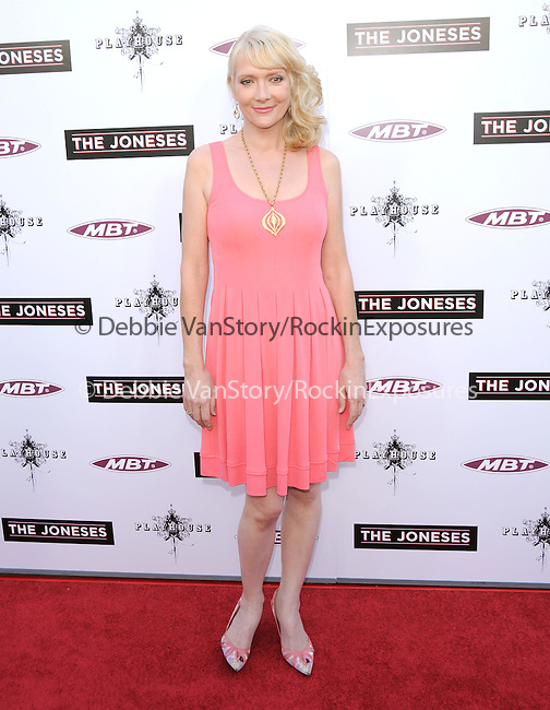 Glenne Headly at the L.A. Premiere of The Joneses held at The Arclight Theatre in Hollywood, California on April 08,2010                                                                   Copyright 2010  DVS / RockinExposures