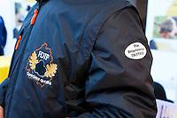 Veste des controleurs de la FDTP (Federation Departementale des Trufficulteurs du Perigord)