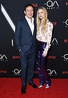"Netflix ""The OA Part II"" Los Angeles Premiere"