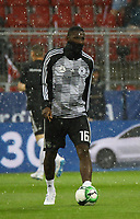 Antonio Rüdiger (Deutschland Germany) - 02.06.2018: Österreich vs. Deutschland, Wörthersee Stadion in Klagenfurt am Wörthersee, Freundschaftsspiel WM-Vorbereitung
