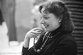 Patricia Leighton, sculptor 1977