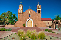 Mission San Miguel, Socorro, NM