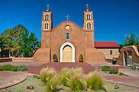 Mission San Miguel, Socorro, NM