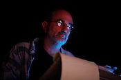 UNC Process Series Director Joseph Megel
