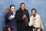 Billy Dee Wiliams