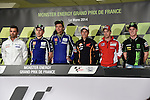 2014/05/15_Le Mans GP de Francia_Press Conference
