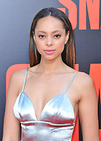 www.acepixs.com<br /> <br /> May 10 2017, LA<br /> <br /> Amber Stevens arriving at the premiere of 'Snatched' at the Regency Village Theatre on May 10, 2017 in Westwood, California<br /> <br /> By Line: Peter West/ACE Pictures<br /> <br /> <br /> ACE Pictures Inc<br /> Tel: 6467670430<br /> Email: info@acepixs.com<br /> www.acepixs.com
