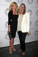 Loni Anderson, Jan Smithers<br />