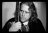 WARREN HAYNES (GOVERNMENT MULE - STUDIO SESSION)