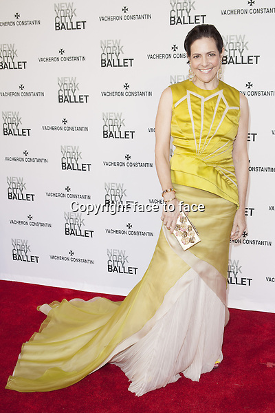 NEW YORK, NY - MAY 8: Alexandra Lebenthal attends New York City Ballet's Spring 2013 Gala at David H. Koch Theater, Lincoln Center on May 8, 2013 in New York City...Credit: MediaPunch/face to face..- Germany, Austria, Switzerland, Eastern Europe, Australia, UK, USA, Taiwan, Singapore, China, Malaysia, Thailand, Sweden, Estonia, Latvia and Lithuania rights only -