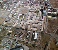 1974 January ..Redevelopment...Berkley 2 (A-1-5)..Bell Diamond...NEG#.NRHA# 3232..