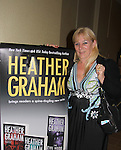 Romance author Heather Graham at Romantic Times Booklovers Annual Convention 2011 - The Book Industry Event of the Year - April 6th to April 10th at the Westin Bonaventure, Los Angeles, California for readers, authors, booksellers, publishers, editors, agents and tomorrow's novelists - the aspiring writers. (Photo by Sue Coflin/Max Photos)