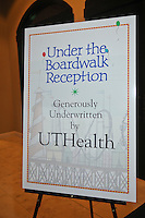 Inaugural Under the Boardwalk Event benefitting Memorial Hermann Foundation