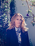 SANTA MONICA, CA - NOVEMBER 5: Julia Roberts' new film Secret In Their Eyes is due out this month. She poses for a portrait at Fairmont Miramar Hotel &amp; Bungalows, November 5, 2015. <br /> <br /> ***(PLEASE NOTE BYLINE SHOULD READ Brinson+Banks)