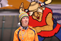 SCHAATSEN: HEERENVEEN: Thialf IJsstadion, Viking Race, ©foto Martin de Jong