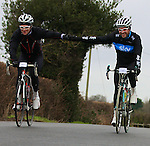 ON THE RIVET RELIABILITY RIDE 3RD FEBRUARY 2013