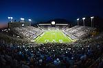 2012 BYU Football vs Hawaii
