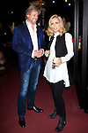 LOS ANGELES - MAY 27: Doug Brown, Donna Mills at the Marilyn Monroe Missing Moments preview at the Hollywood Museum on May 27, 2015 in Los Angeles, California