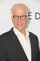 "29 March 2017 - Los Angeles, California - Ted Danson.  Premiere Of Netflix's ""The Discovery"" held at The Vista Theater in Los Angeles. Photo Credit: Birdie Thompson/AdMedia"