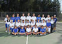 2016-2017 Olympic High School Boys Tennis