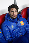 Spain's Javi Martinez during FIFA World Cup 2018 Qualifying Round match. March 24,2017.(ALTERPHOTOS/Acero)