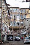 Old Apartments, Tbilisi
