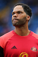 Joleon Lescott of Sunderland during Chelsea vs Sunderland AFC, Premier League Football at Stamford Bridge on 21st May 2017