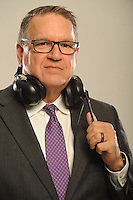 NWA Democrat-Gazette/ANDY SHUPE<br /> Bill Blankenship is the Northwest Arkansas Democrat-Gazette Coach of the Year. Wednesday, Dec. 14, 2016.